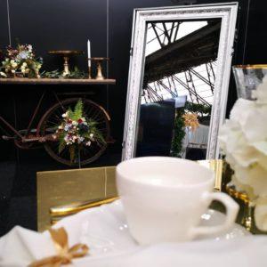 un jolie accessoire photobooth pour mariage
