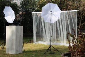 Studio photomaton